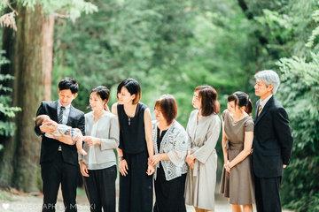 Aoto Family | 家族写真(ファミリーフォト)