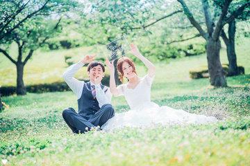 mizuki×emi | 夫婦フォト