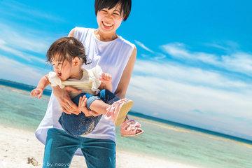 Takata Family | 家族写真(ファミリーフォト)