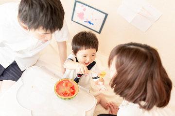 SRAH Family | 家族写真(ファミリーフォト)
