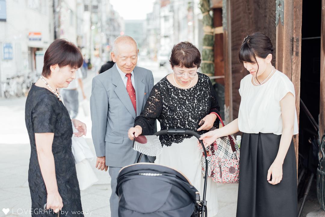 Mio Family | 家族写真(ファミリーフォト)