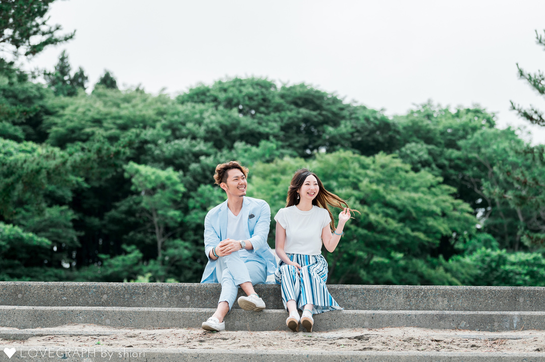Masato×Misaki   夫婦フォト