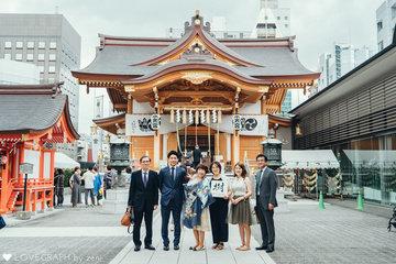 Itsuki 2019 | 家族写真(ファミリーフォト)