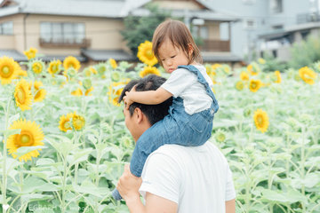 Hirata Family | 家族写真(ファミリーフォト)