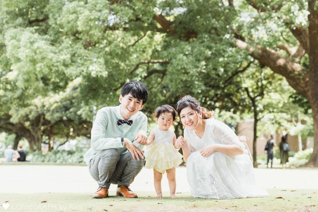 Nitta family | 家族写真(ファミリーフォト)