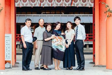 HARUTA | 家族写真(ファミリーフォト)