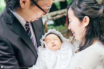 Matsu Family | 家族写真(ファミリーフォト)