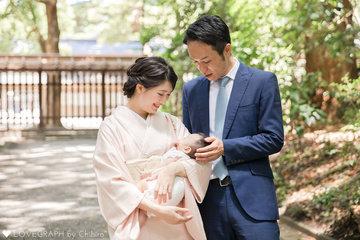 Yusuke Family | 家族写真(ファミリーフォト)