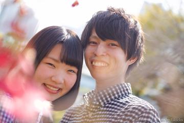 Takahiro × Shiori | カップルフォト