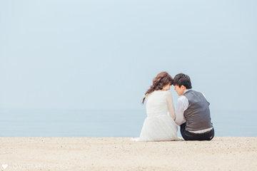 Hiroshi&Yuki | 夫婦フォト
