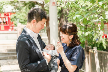 Tsumugu | 家族写真(ファミリーフォト)