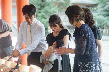 Mikoto Family | 家族写真(ファミリーフォト)
