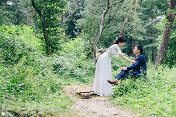Hiroaki & Makoto | 夫婦フォト