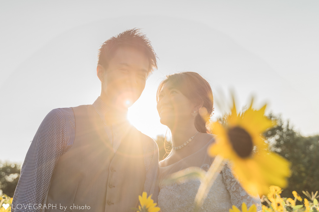 Ryoichi&Rena | 夫婦フォト