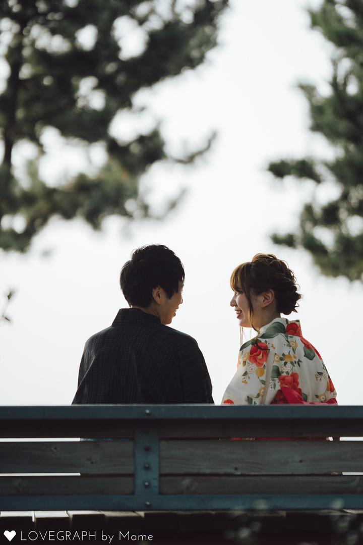 Shogo×Reiko | 夫婦フォト