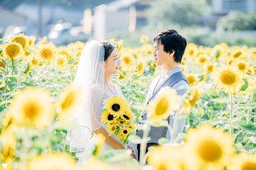 Tomoya×Natsuko | カップルフォト