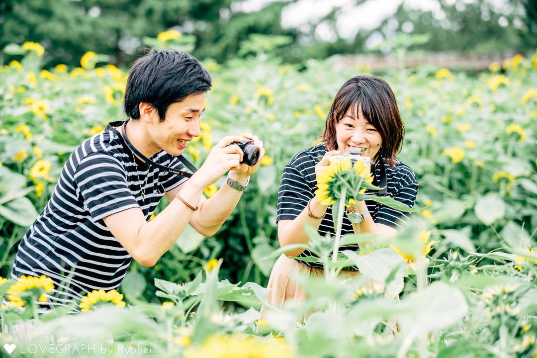Daisuke×Momoko | カップルフォト