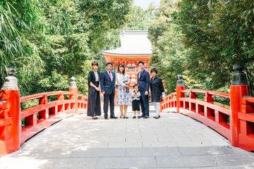 shogo×shunsuke | 家族写真(ファミリーフォト)