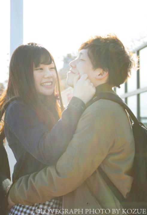 Kentaro × Rina | カップルフォト