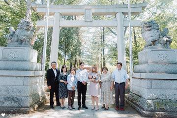 hirukawa family | 家族写真(ファミリーフォト)