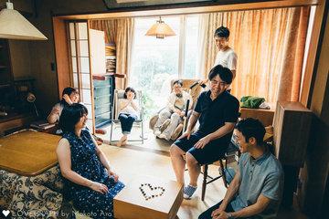 S Family | 家族写真(ファミリーフォト)