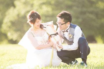 Yuta× Kanako | 夫婦フォト