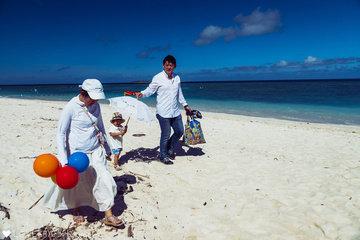 Matsumura family | 家族写真(ファミリーフォト)