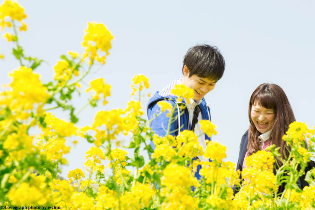 Tatsuya × Tomomi | カップルフォト