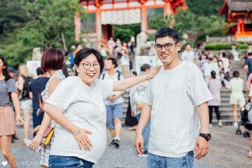 Toshiya&Yuriko | 夫婦フォト