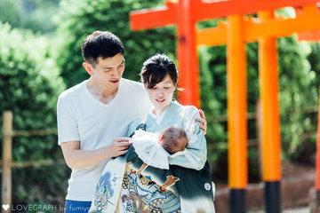 Shunsei Family | 家族写真(ファミリーフォト)