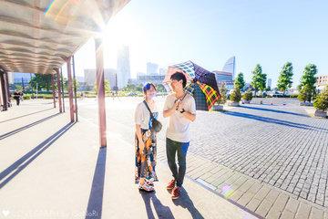 Ayaka × Hiroomi | カップルフォト