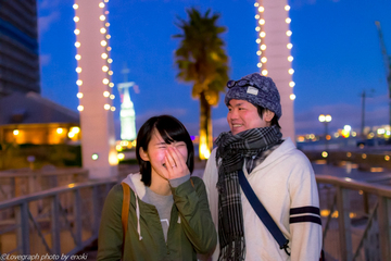 Syuei × Mariko | カップルフォト