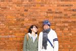 Syuei × Mariko   カップルフォト