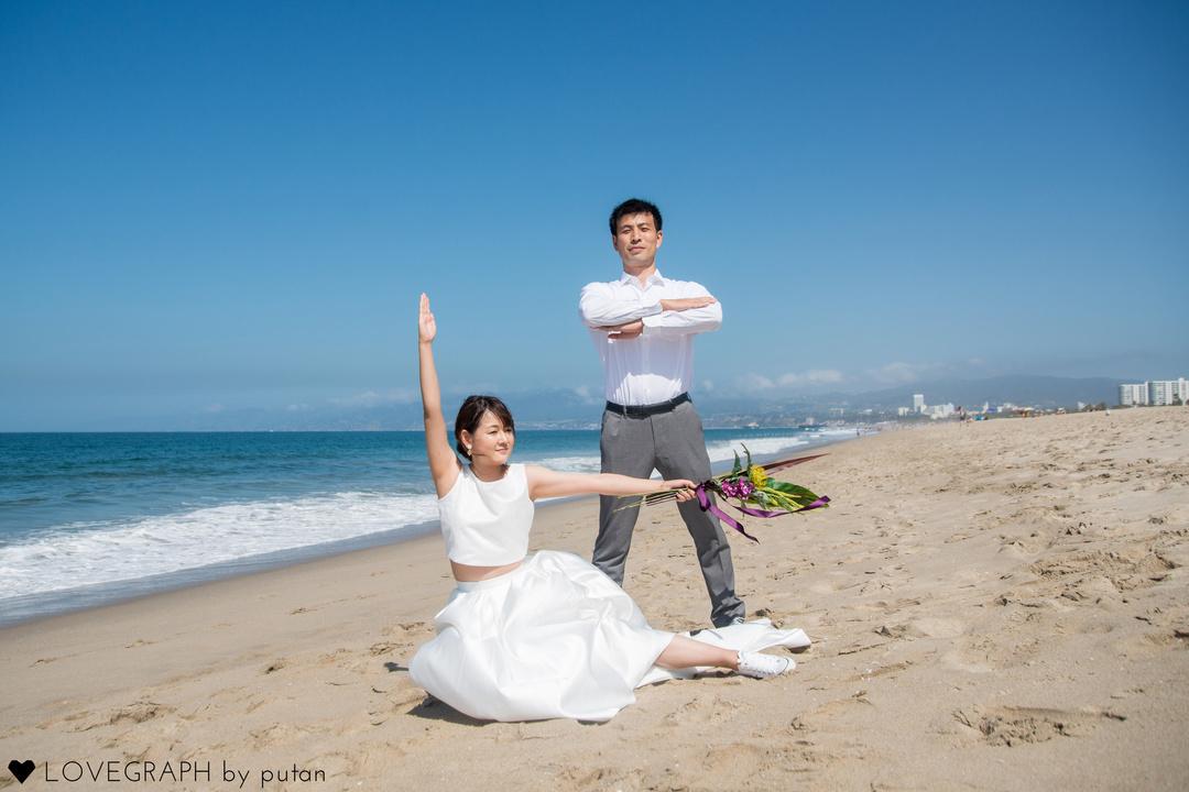 Yunoki Family | 夫婦フォト