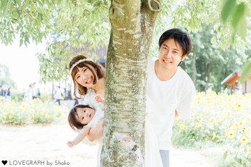 Kae chan | 家族写真(ファミリーフォト)