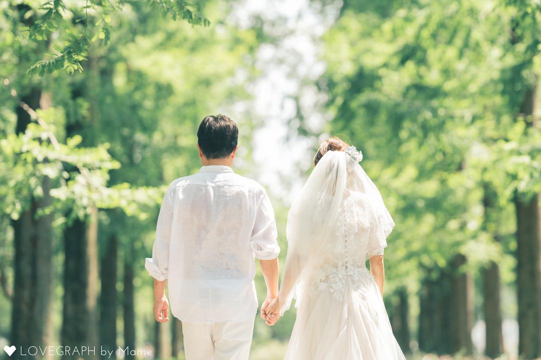 SHOJI&SHINOBU  | 夫婦フォト