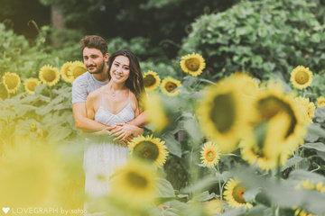 Mr. & Mrs. CAM | カップルフォト