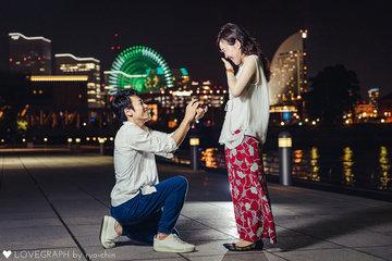 Kaz x Hitomi | 夫婦フォト