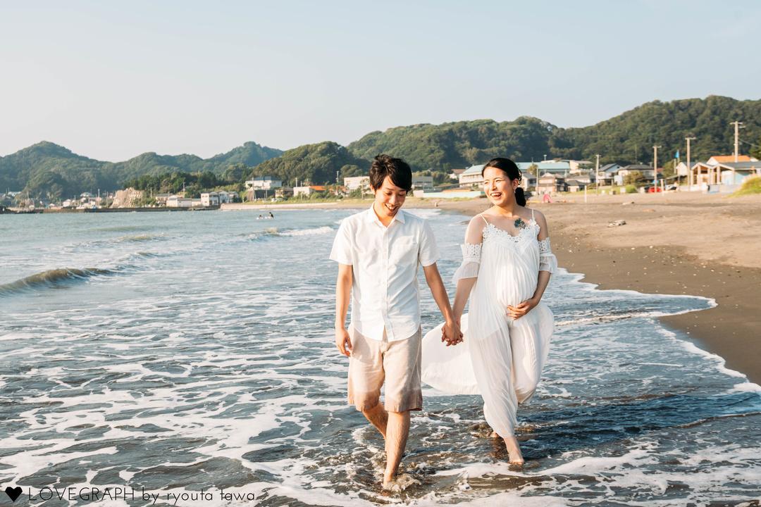 Watanabe Family | 夫婦フォト