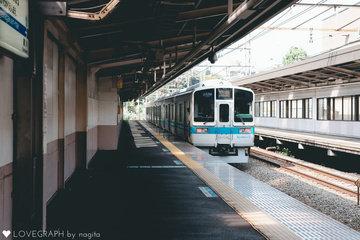 Takafumi × Chiaki | 夫婦フォト