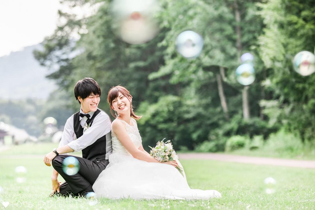 Kazuki&Reika | 夫婦フォト