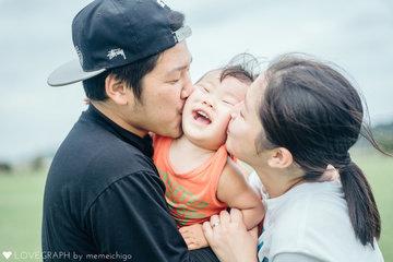 MATSUI Family | 家族写真(ファミリーフォト)