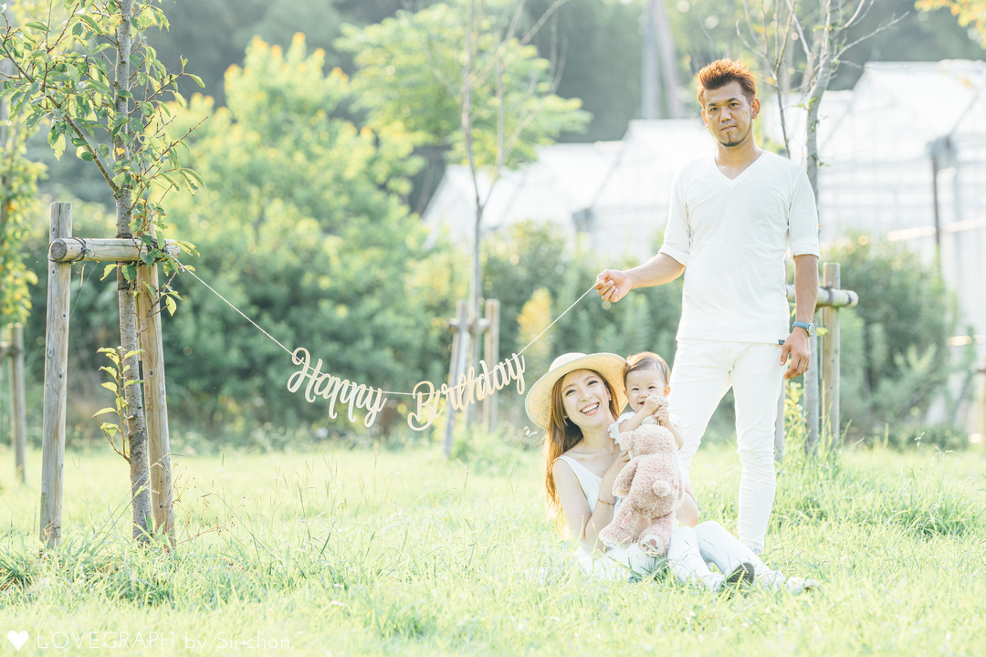 TACfam   家族写真(ファミリーフォト)