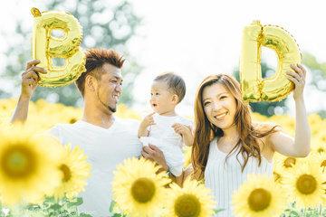 TACfam | 家族写真(ファミリーフォト)