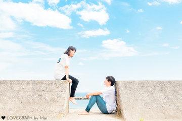 Hiroto×Airi | カップルフォト