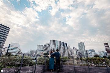 Atsutake × Yukina | カップルフォト