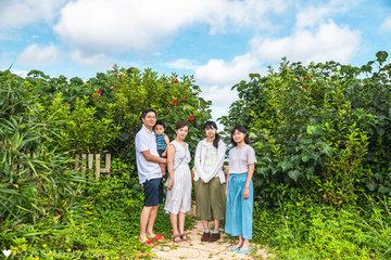 OSAKA Family | 家族写真(ファミリーフォト)
