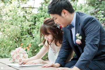 Wedding Photo | 夫婦フォト