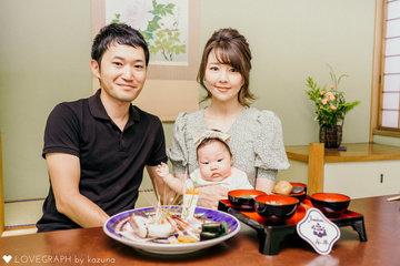 Honoka's memory | 家族写真(ファミリーフォト)