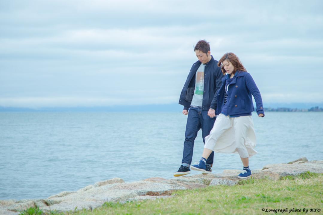 Ryoki × Saki | カップルフォト